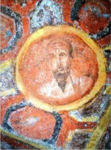 Il primo ritratto di San Paolo (La Repubblica)