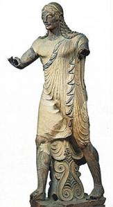 Arte etrusca (La Repubblica)