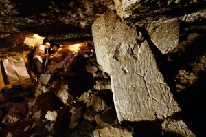 Archeologi al lavoro (David Silverman, Getty Images)