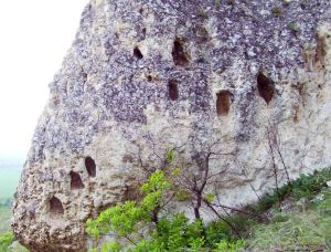 Le nicchie del santuario trace (Bulgarian National Radio)