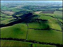 Il Ridgeway (BBC Berkshire)