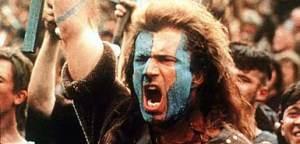 Mel Gibson è presente con ben 3 film (PA)