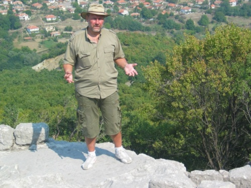 Nikolay Ovcharov (Darik News)