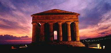 Gli antichi Greci mostravano un'inclinazione per il Sole