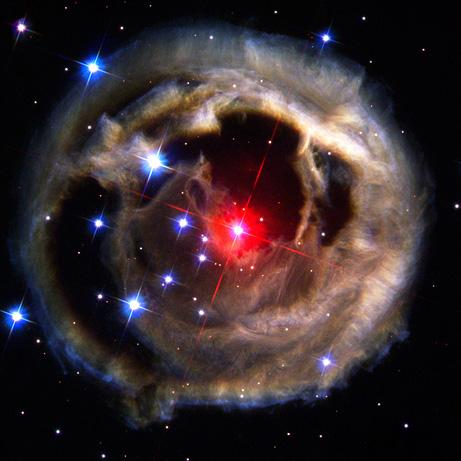 (NASA, ESA and H.E. Bond (STScI))