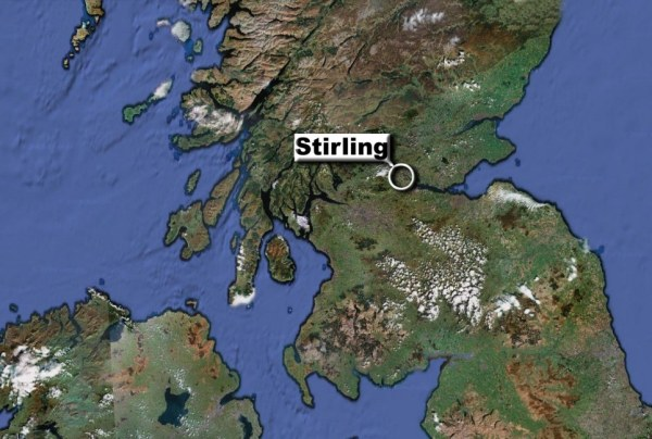 Stirling (dailymail.co.uk)