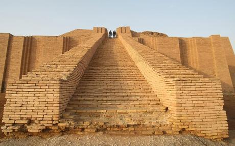 la città sumera di Ur è stata una delle prime ad avere un catasto.
