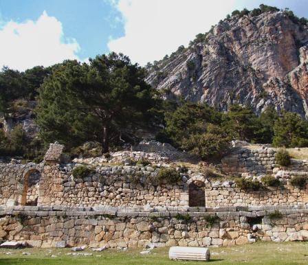 La top ten dei siti archeologici in Turchia  Il Fatto Storico