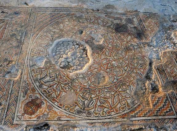 (Yael Yolovitch, Israel Antiquities Authority)