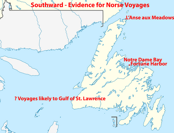 (Map labels by Owen Jarus, map from Wikimedia)