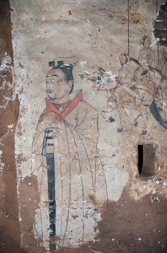 (Chinese Archaeology)