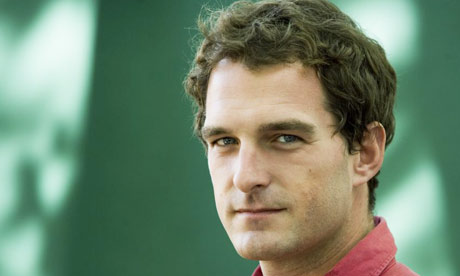 Dan Snow (Murdo Macleod)