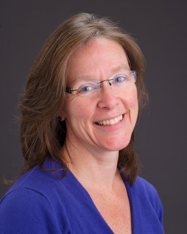 Carol Ward (Università del Missouri)