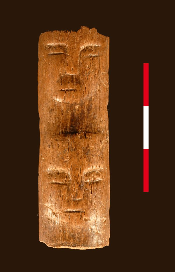 (Ibanez et al, Antiquity, 2014)
