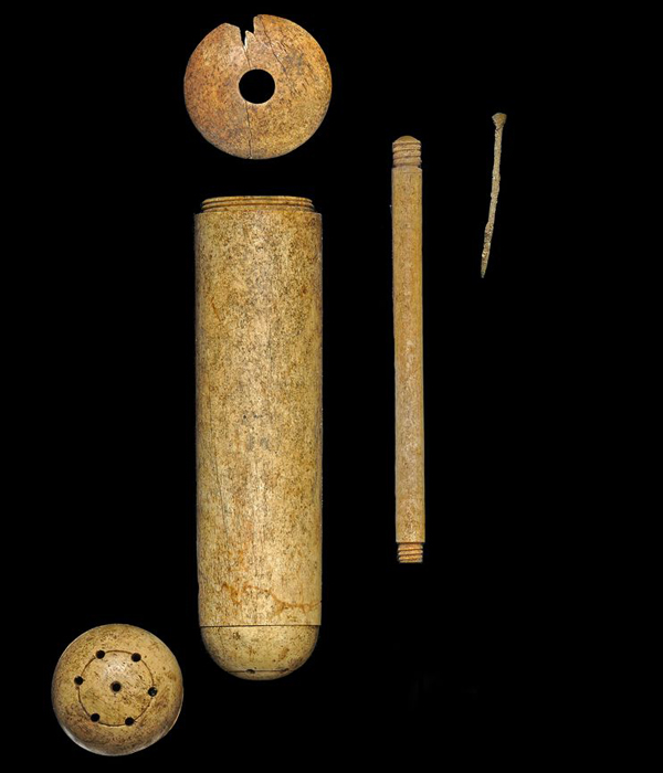 (Alyssa Loorya, Chrysalis Archaeology)