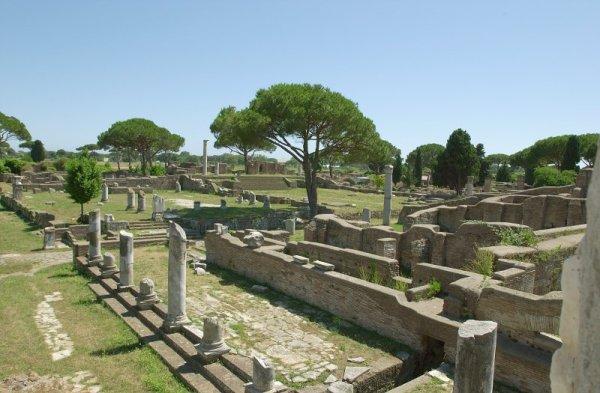 Il foro (Soprintendenza speciale per i beni archeologici di Roma)