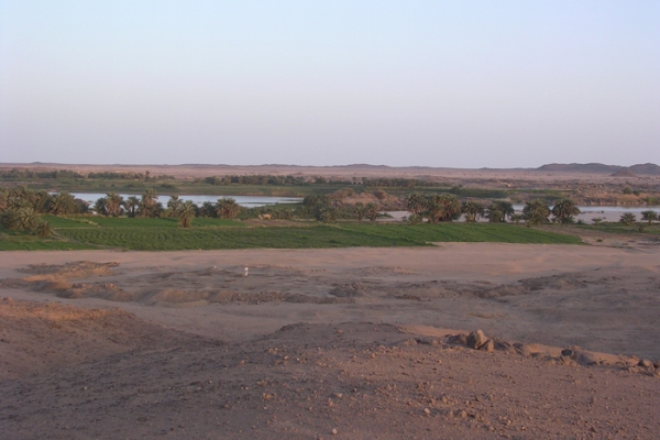 (Sudan Archaeological Research Society)