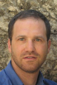 Yonatan Adler (Devorah Adler)