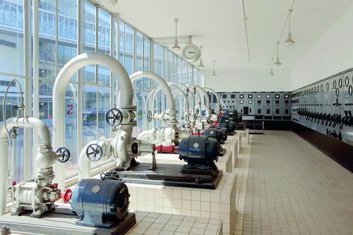 (CV Van Nelle Design Factory)