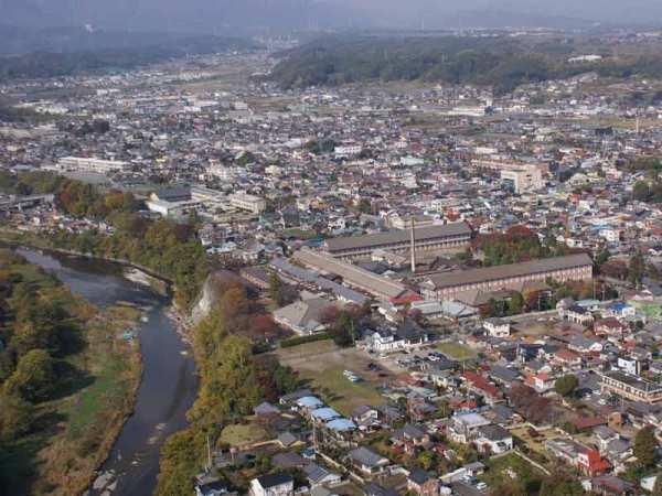 (Gunma Prefecture)