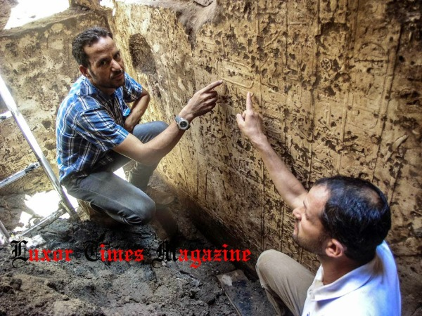 (Luxor Times)