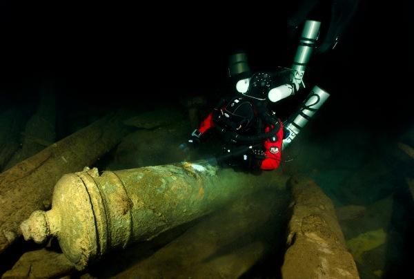 (Ingemar Lundgren/Ocean Discovery)