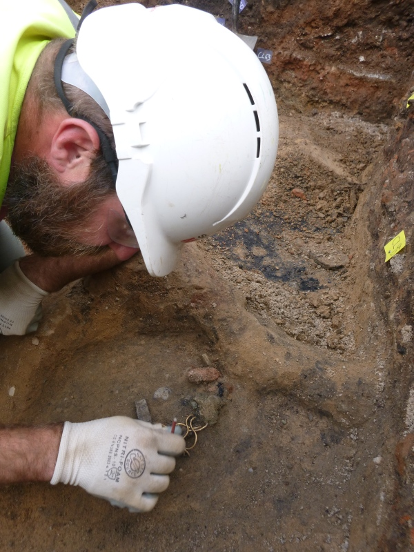 (Colchester Archaeological Trust)