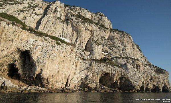 (Stewart & Clive Finlayson, Gibraltar Museum)
