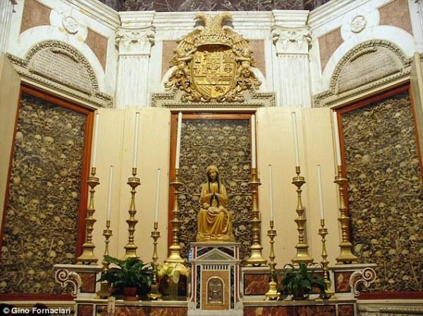 La cattedrale di Otranto (Gino Fornaciari)