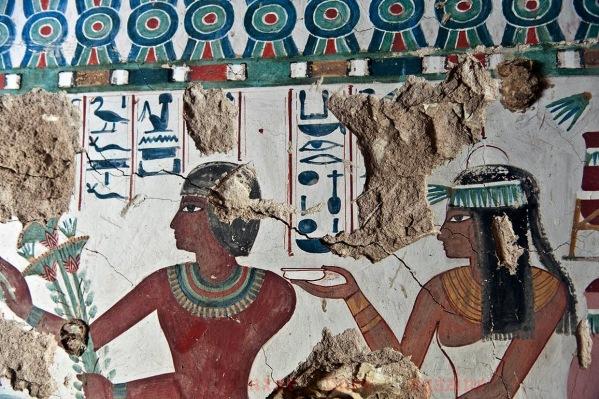 La tomba di Satmut (MSA)