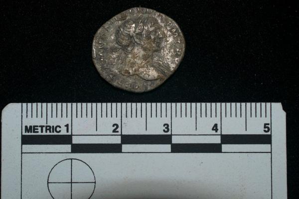 La moneta d'argento (Tony Fitzpatrick-Matthews)