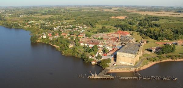 (Municipality of Rio Negro)