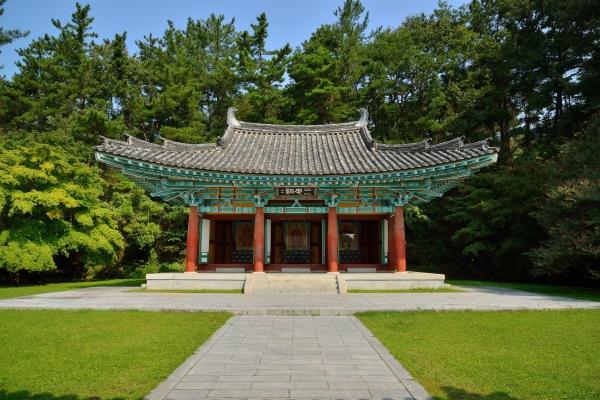(Baejke Historic Sites Nomination Office)