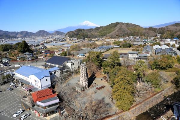 (Izunokuni City)