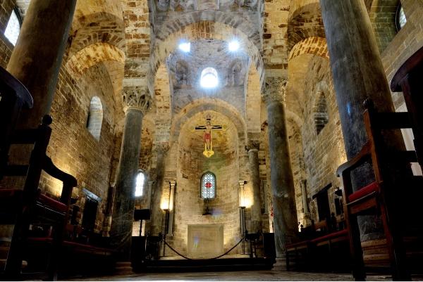 Chiesa di San Cataldo (CRICD)