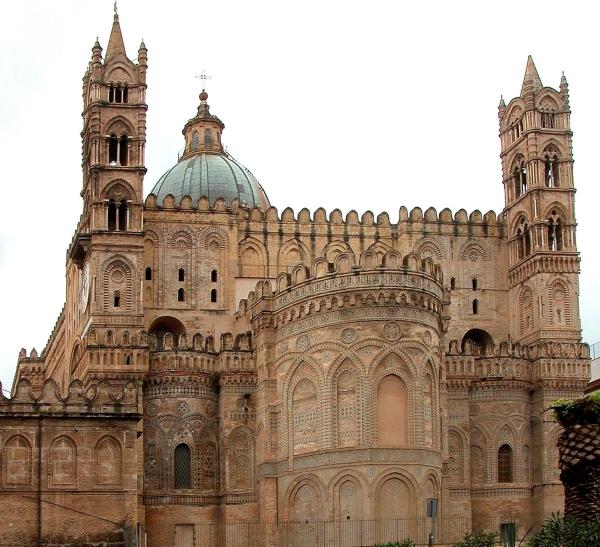 La cattedrale di Palermo (CRICD)