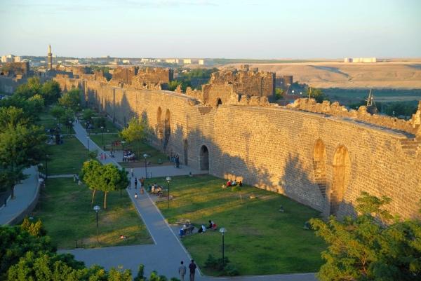 (Diyarbakır Metropolitan Municipality)
