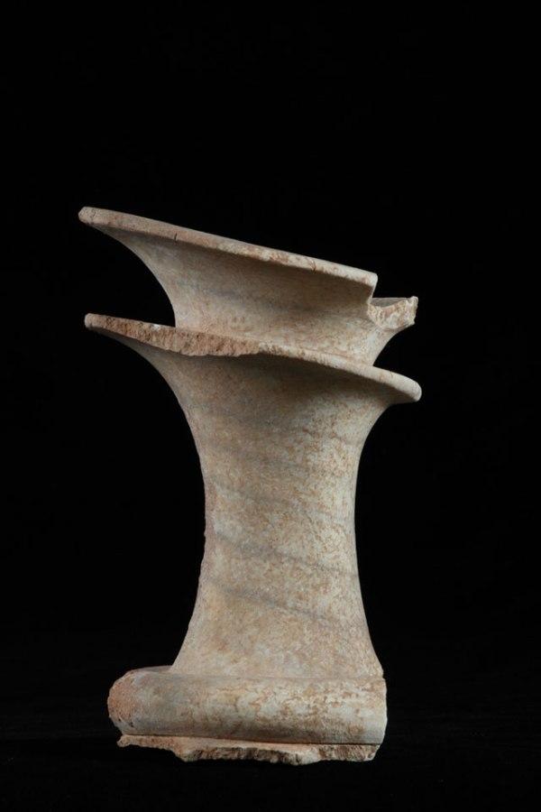 Frammento di una brocca (Greek Culture of Ministry)