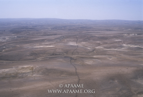 (APAAME_20051002_RHB-0068 © Robert Bewley, Aerial Photographic Archive for Archaeology in the Middle East)