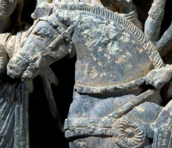 (Aurangzeib Khan, Courtesy ACT/Italian Archaeological Mission)
