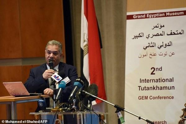 Mamdouh Damati (AFP)