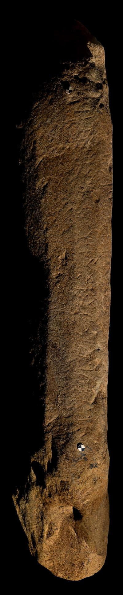 Scoperto il nome della dea Uni in un tempio etrusco