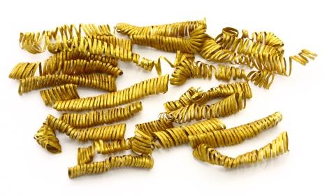 Le spirali d'oro (Vestsjællands Museum)
