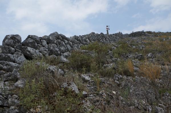 Le fortificazioni di epoca classica-ellenistica (SIA/EFAK/YPPOA)