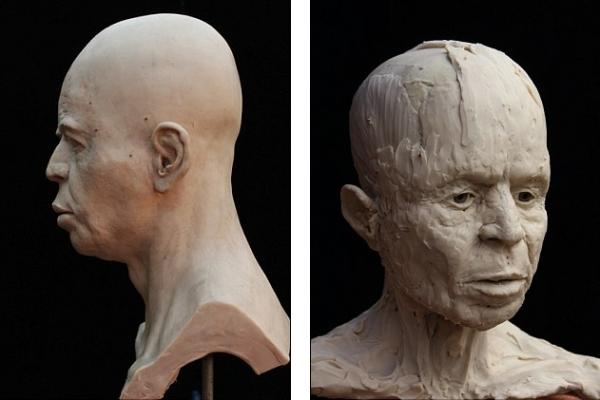 L'uomo potrebbe essere stato un importante anziano della comunità (British Museum)