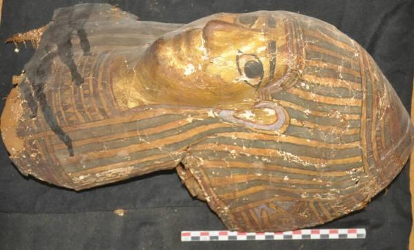 Periodo tardo Egitto tomba assuan